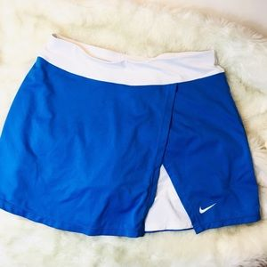 Nike dri Fit Extra Large Tennis skirt Athletic